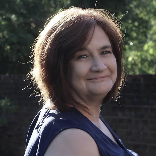 Alison McGregor