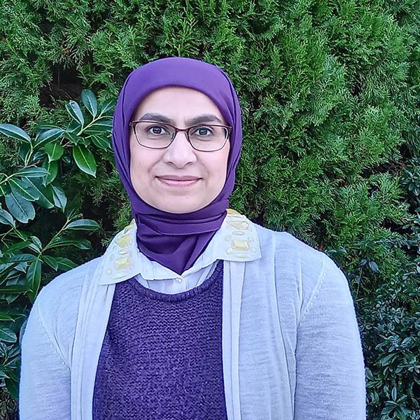 Sameena Ahmed